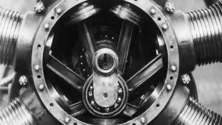 Des moteurs et des hommes