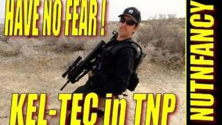 "1 of 4, Kel-Tec RFB vs .308 Battle Rifles: ""Have No Fear"" by Nutnfancy"