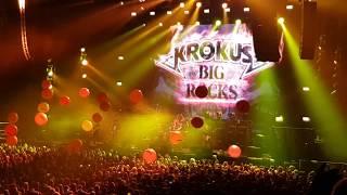 Krokus - Quinn the Eskimo (partial, live, Hallenstadion, 07.12.2019)