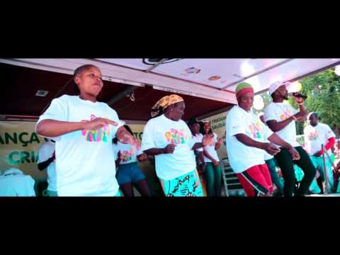 Mr. Bow Song for ACT - EGPAF Mozambique