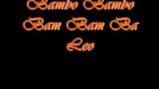 Bescart Trio - Bambo Bambo Bam Bam Ba Leo