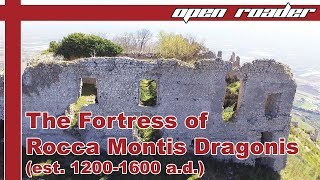 Return to Fortress Rocco Montis Draconis