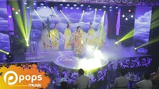 Nửa Vầng Trăng - Lý Diệu Linh [Official]