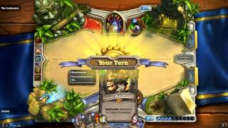 Justicar Trueheart Gameplay   Preist restores 32  health