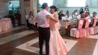 Афигенный первый танец молодоженов! (mix dance).mp4