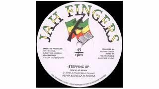 Alpha & Omega / Nishka - Stepping Up - 12