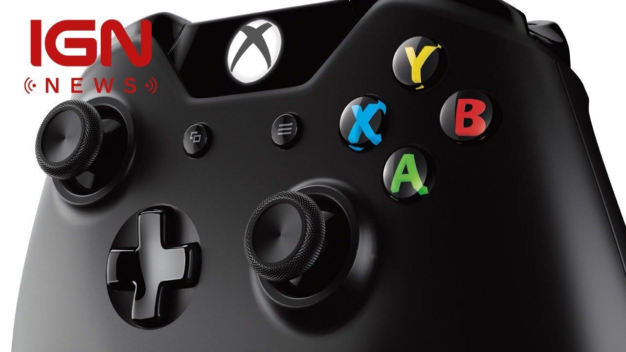 Microsoft Is Behind Xbox One S Bundle Price Drop Ahead Of Black Friday