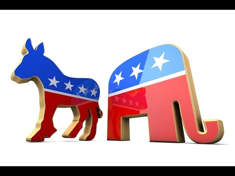 8.1 AP Textbook Lecture- Political Parties (Chapter 8)
