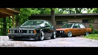 BMW 6-SERIES // E24