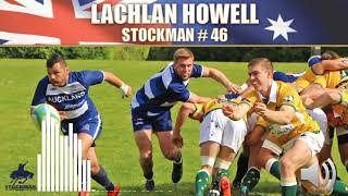 Lachlan Howell Interview 14 03 18