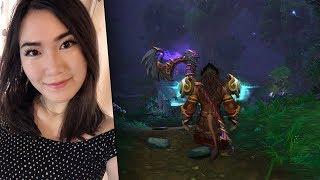 Gambar cover Why I Got So Good At World of Warcraft