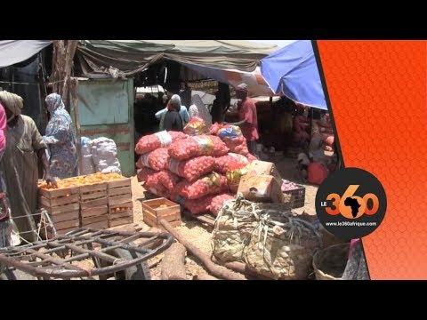 Le360.ma •Mauritanie. Ramadan: le marché est bien approvisionné de produits marocains