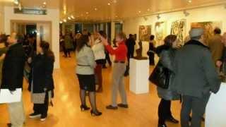 LONDRA in ARTE 2015 - European Art Exhibition