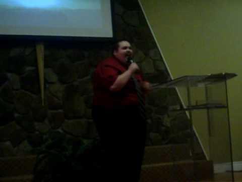 Rev Matthew Brode Jesus Keep on Keeping on