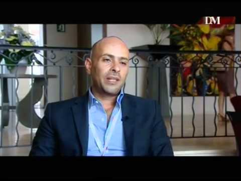 Private Hospitals Association CEO Interview with Decision Makers TV - WHTC Spain 2011 Part 1