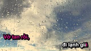 KARAOKE Mười Năm - (Full) Đen vâu ft. Ngọc Linh ( Prod MISERY )