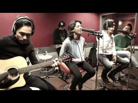 Hype Beat TV : Hyper Act - Takkan Pergi ( Interview )