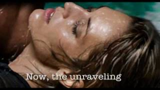 Water Bound Christine Feehan Book Trailer