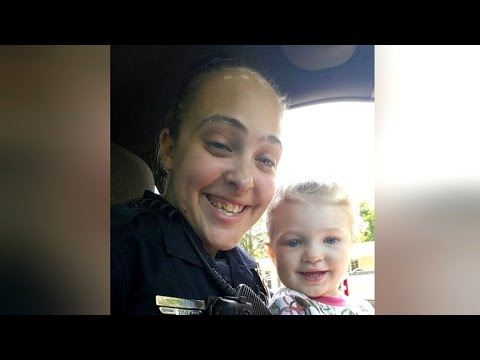Cop's 3-Year-Old Daughter Dies After Being Left In Police Cruiser for Four Hours