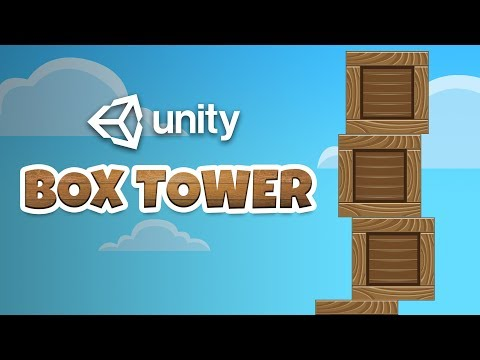 Unity Mobile Game Development For Beginners | Create A Simple 2D Game