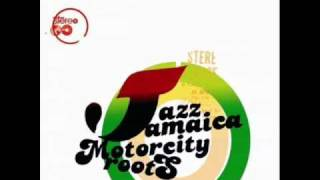 Jazz Jamaica - My Cherie Amour