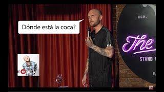 Bordea Cocaina si Papa