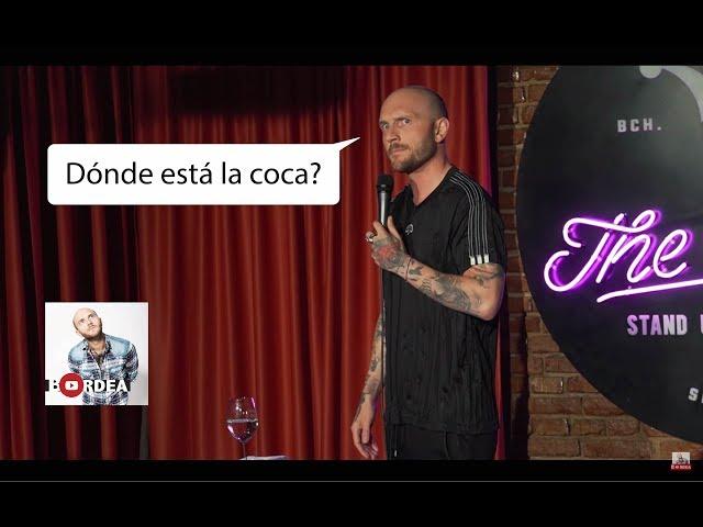 Bordea | Cocaina si Papa