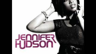 Watch Jennifer Hudson Pocketbook video