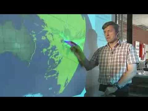 Meteorologist on Samoa tsunami