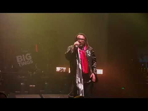 Skindred Live Highlight from Birmingham 29th April 2018