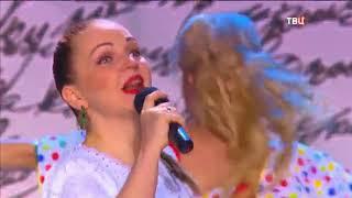 """Марина Девятова, Dato и балет """"Лялиншоу"""" - """"Джинвелой"""""""