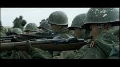Brotherhood / Taegukgi - Trailer German / Deutsch - HD