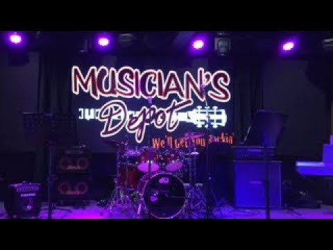 Start Lessons At Musician's Depot Today!