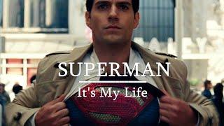 Superman - It's My Life (Music Video)