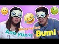 VJ Ai and VJ Robi Try Out Persian Food | Yum Or Bum
