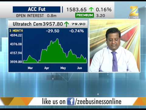 Top 50 Shares: Metal, cement, infra-based companies observe strong move (Part-1)