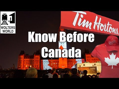 Canada vs America: What You Should Know Before You Go to Canada