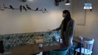 Coronavirus, anche bar e ristoranti si preparano alla riapertura