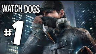 Watch Dogs Walkthrough Parte 1 Español PS4