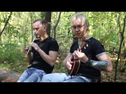 Ukulele and whistle (Celtic Rock)