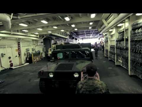 Roles in the Corps: Logistics