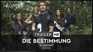 DIE BESTIMMUNG - ALLEGIANT   Trailer 3   Deutsch