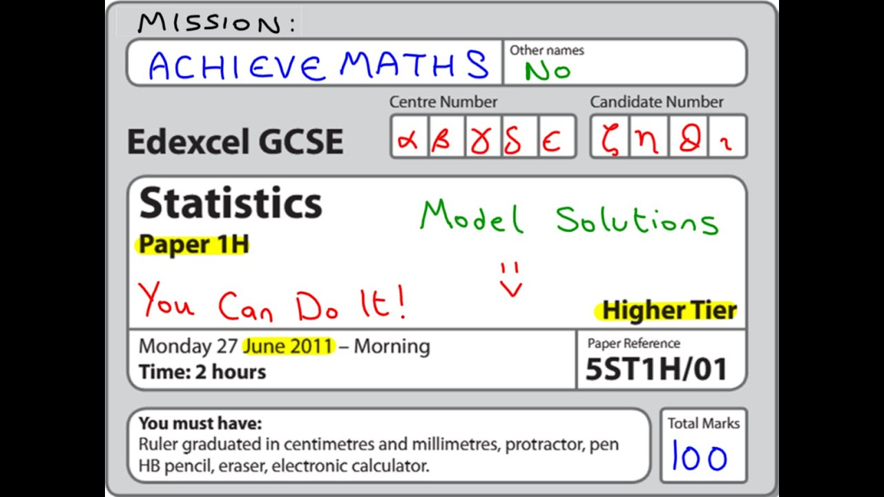 Has anyone done statistics GCSE? if so how is it?