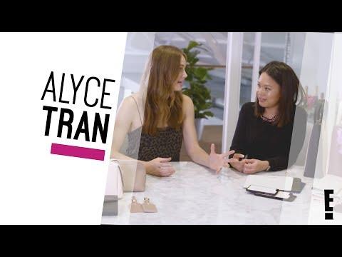 Alyce Tran Interview | The Hype | E!