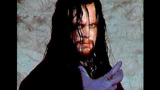 The Undertaker 3rd WWF Theme Music ( V2 ) ( Grim Reaper ) ( 1994 / 1996 )