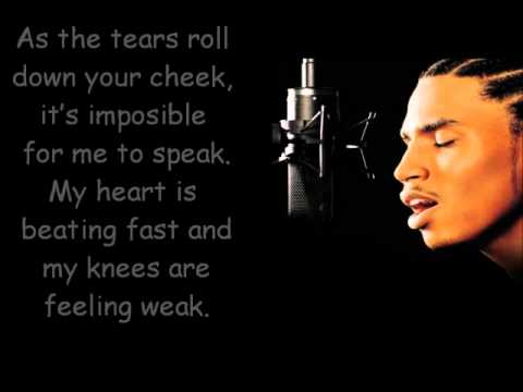 Trey Songz- Almost lose it (Lyrics) ♥ - YouTube