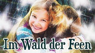 Im Wald der Feen (Fantasy Film, kostenlos, deutsch, Abenteuer Film für Kinder, Film für Familie)