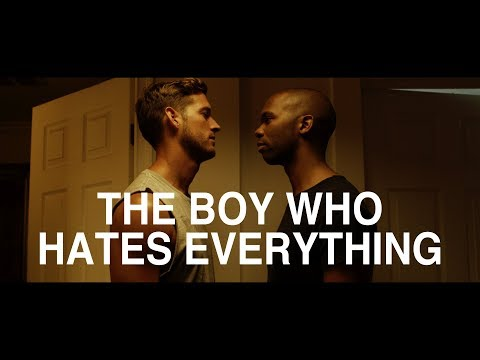 Matt Palmer - The Boy Who Hates Everything (Official Music Video)