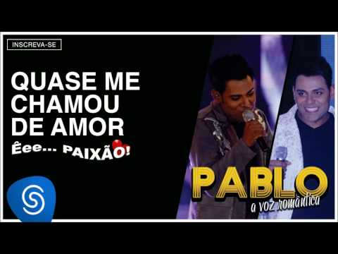 GRATIS DO PABLO NOVO DE ARROCHA 2013 BAIXAR CD