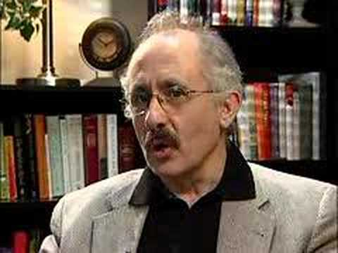 Dr. Taner Akcam on the Armenian Genocide Part I